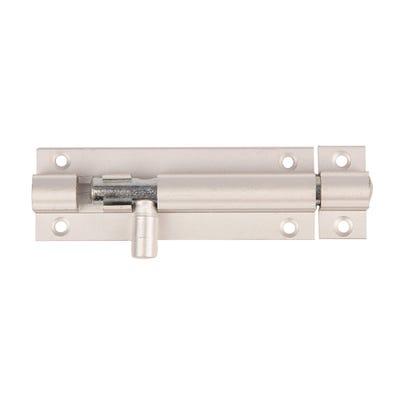 Aluminium Barrel Bolt 76mm