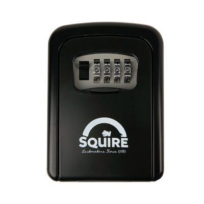Key Keep 1 Squire Wall Mounted Combination Key Box