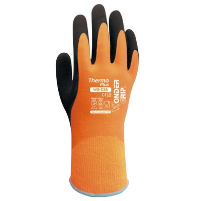 Wonder Grip Thermo Plus Size 9/L