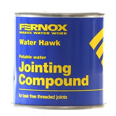 Fernox Water Hawk 400g Tub