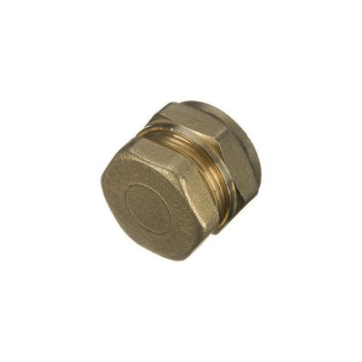 Compression Stop End 15mm