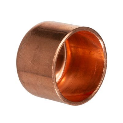End Feed End Cap 22mm