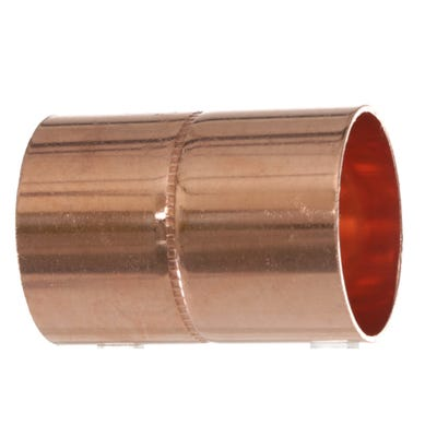 End Feed Coupling 35mm