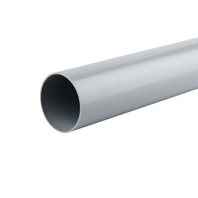 15mm Polypipe Polyplumb Barrier Polybutylene Pipe 3000mm Grey PB315B