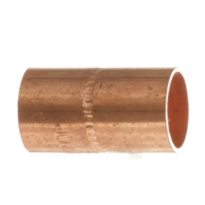 End Feed Coupling 10mm