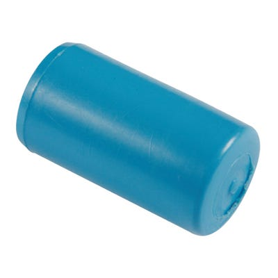 25mm Polypipe Polyfast Push Fit Stop End 30925