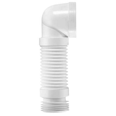 McAlpine Flexible Angled Pan Connector WCCON8F