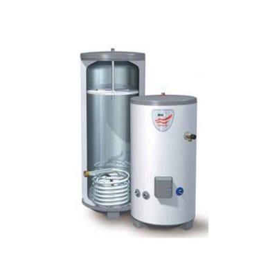 Heatrea Sadia Megaflo 210L Unvented Indirect Cylinder 95.050.369