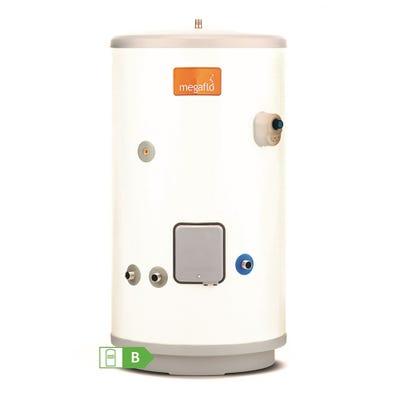 Heatrea Sadia Megaflo 250L Unvented Indirect Cylinder 95.050.472