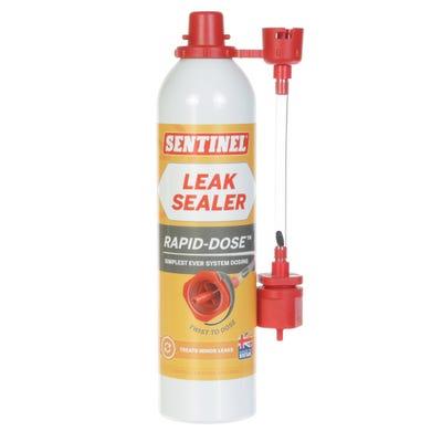 Sentinel Rapid Dose Leak Sealer Spray 400ml