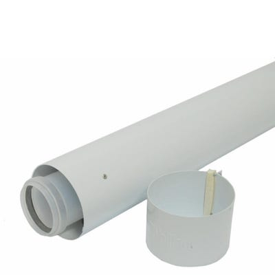 Vaillant Ecotec Flue Extension 470mm 303902