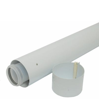 Vaillant Ecotec Flue Extension 980mm 303903