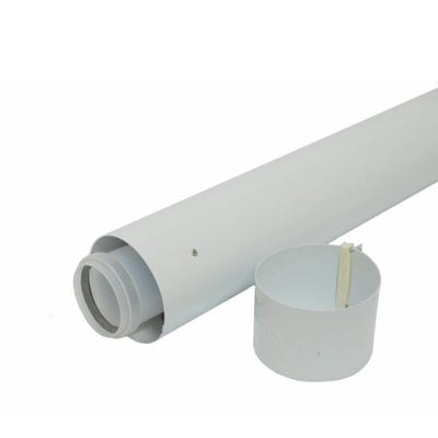 Vaillant Ecotec Flue Extension 1970mm 303905