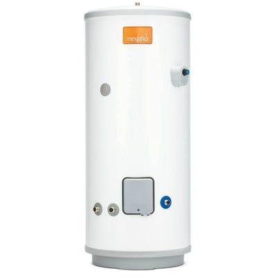 Heatrae Sadia Megaflo 125L Unvented indirect Cylinder 95050463