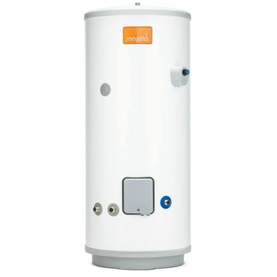 Heatrae Sadia Megaflo 170L Unvented Indirect Cylinder 95050467