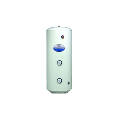 RM 250L Stelflow 250D Direct Unvented Cylinder