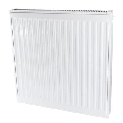 Heat Pro Compact Type 11 Single Panel Single Convector Radiator 600 x 700mm