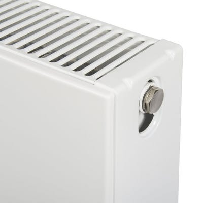 Heat Pro Proflat Panel Type 22 Double Panel Double Convector Radiator 500 x 600mm