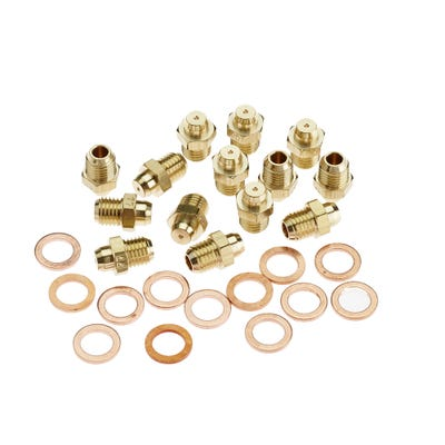 Biasi LPG Conversion Kit - Suitable For 24KW And 28KW Boiler