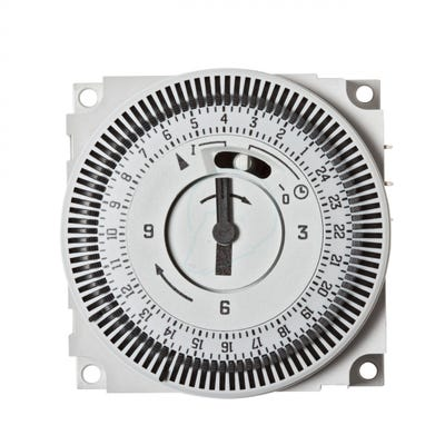 Baxi Plug In 24 Hour Mechanical Timer