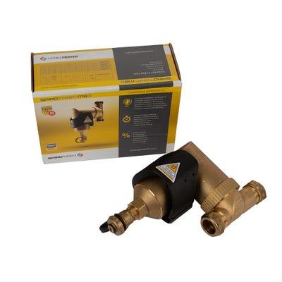 Spirotech Spirotrap MB3 22mm Dirt Separator