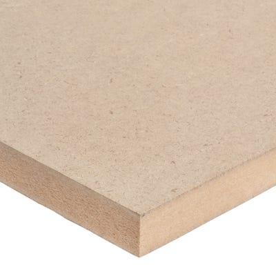 25mm Standard MDF Board 2440mm x 1220mm (8' x 4')