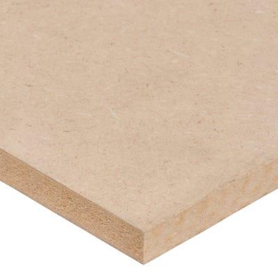 15mm Standard MDF Board 2440mm x 1220mm (8' x 4')