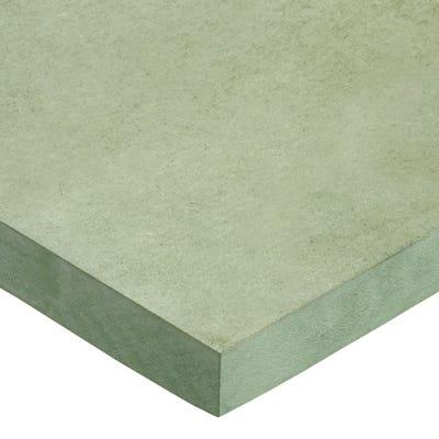 25mm Moisture Resistant MDF Board 2440mm x 1220mm (8' x 4')