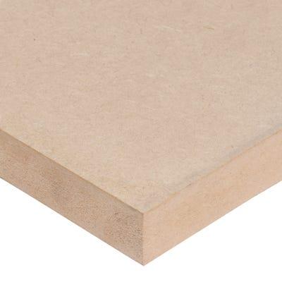 30mm Standard MDF Board 2440mm x 1220mm (8' x 4') Pack of 24