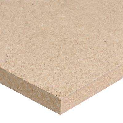 18mm Standard MDF Board 3050mm x 1220mm (10' x 4') Pack of 42