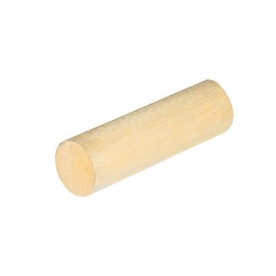 28mm Richard Burbidge Hardwood Dowel 2400mm FB157 Pack of 10