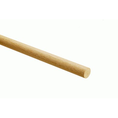 35mm Richard Burbidge Hardwood Dowel 2400mm FB817 Pack of 10