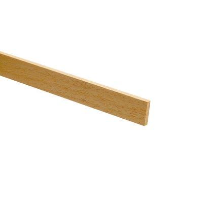 12mm x 12mm Richard Burbidge Hardwood Stripwood 2400mm FB837 Pack of 35