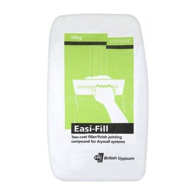 British Gypsum Gyproc Easi-Filler 10Kg