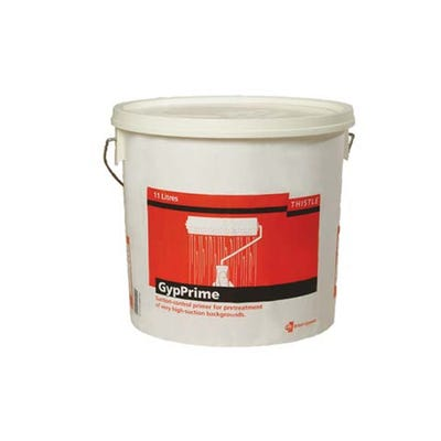 British Gypsum Thistle GypPrime 11L