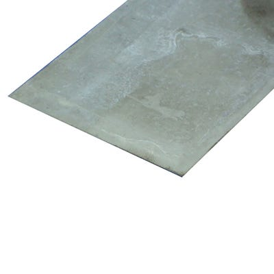 99mm Speed Pro Metal Fixing Plate 2400mm