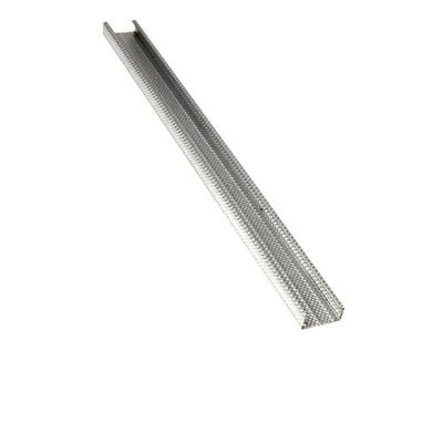 Speed Pro Metal Lining Channel 2400mm GL1