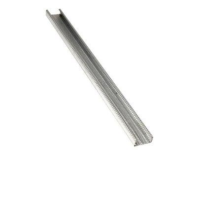 Speed Pro Metal Lining Channel 3000mm GL1