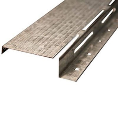 50mm Speed Pro Resilient Bar 3000mm
