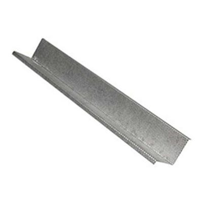 19mm x 32mm British Gypsum Gypframe Steel Angle 3200mm GA3