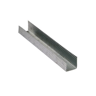 British Gypsum Gypframe Perimeter Channel 3600mm MF6A