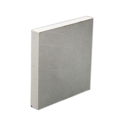 19mm British Gypsum Gyproc Plank Plasterboard Square Edge 2400mm x 600mm (8' x 2')