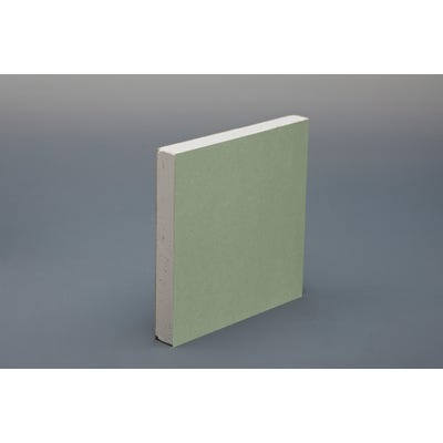 19mm British Gypsum Gyproc CoreBoard Plasterboard Square Edge 3000mm x 598mm (10' x 2')