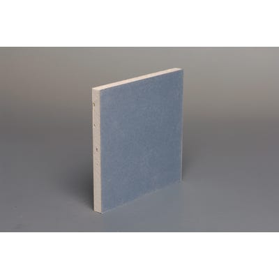 12.5mm British Gypsum Gyproc SoundBloc Plasterboard Tapered Edge 2700mm x 1200mm (9' x 4')