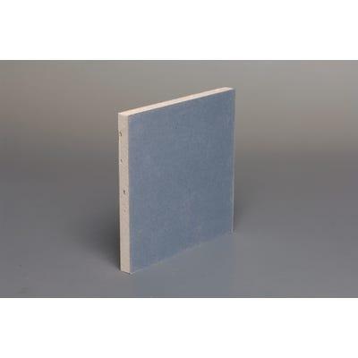 15mm British Gypsum Gyproc SoundBloc Plasterboard Tapered Edge 3000mm x 1200mm (10' x 4')
