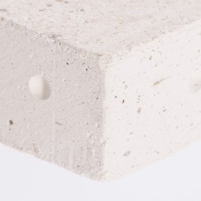 12.5mm British Gypsum Glasroc F Multiboard 2400mm x 1200mm (8' x 4')
