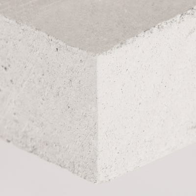 15mm British Gypsum Glasroc F Firecase Plasterboard Square Edge 2400mm x 1200mm (8' x 4')
