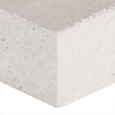 15mm British Gypsum Glasroc F Firecase Plasterboard Square Edge 2400mm x 1200mm (8' x 4')