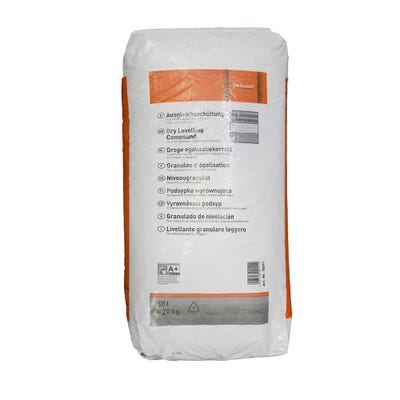 Fermacell Dry Levelling Compound 50Ltr / 18.5Kg