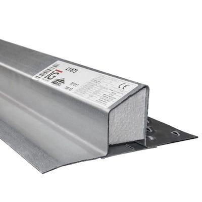 IG L1/S 75 70-85mm Steel Cavity Lintel 4200mm